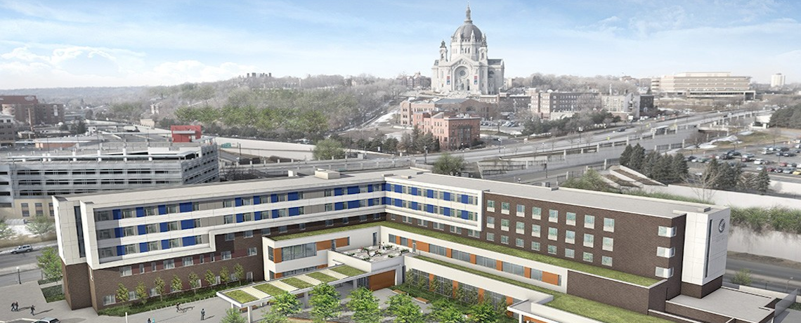 A New Vision for the Dorothy Day Center