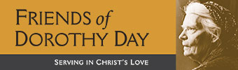 Friends of Dorothy Day image