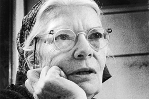 Who was Dorothy Day?